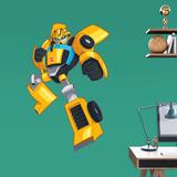 Transformers Rescue Bots Bumblebee Fathead Jr. Adhésif mural