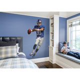 NFL Eli Manning 2016 RealBig Wall Decal