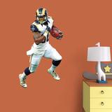 NFL Todd Gurley 2015 Fathead Jr. Veggoverføringsbilde