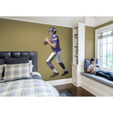 NFL Sam Bradford 2016 RealBig Wall Decal