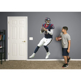 NFL Brock Osweiler 2016 RealBig Wall Decal
