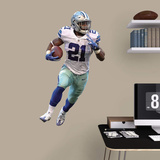 NFL Ezekiel Elliott 2016 Fathead Jr. Wall Decal