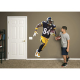 NFL Antonio Brown 2016 RealBig Wall Decal