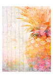 Pineapple Dream Prints by Kimberly Allen