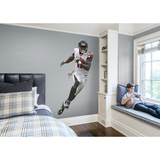 NFL Julio Jones 2016 RealBig Wall Decal