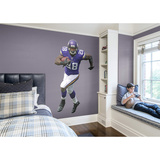 NFL Adrian Peterson 2015 RealBig Wall Decal