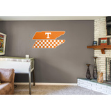 NCAA Tennessee Volunteers 2016 State of Tennessee RealBig Logo Wall Decal