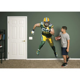 NFL Clay Matthews 2016 RealBig Wall Decal
