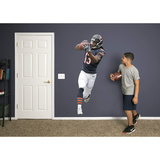 NFL Kevin White 2015 RealBig Wall Decal