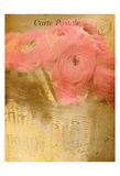 Blooming Basket Posters by Kimberly Allen