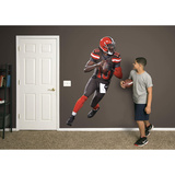 NFL Robert Griffin III 2016 RealBig Wall Decal