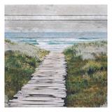 Beach Prints by Cynthia Alvarez