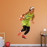 WNBA Skylar Diggins 2016 RealBig Wall Decal