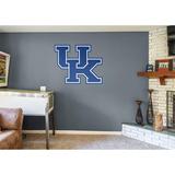 NCAA Kentucky Wildcats 2015 RealBig Logo Wallstickers