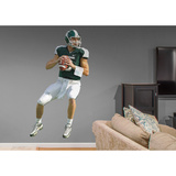NCAA Kirk Cousins Michigan State Spartans 2015 RealBig Wall Decal