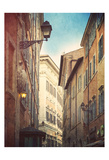 Rome Print by James Rowland