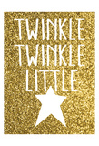 Twinkle Twinkle Posters by Gigi Louise