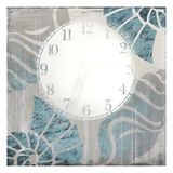 Sea Shell Time Prints by Kimberly Allen
