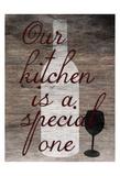 Special Kitchen Prints by Sheldon Lewis