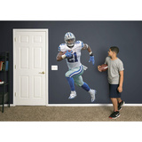 NFL Ezekiel Elliott 2016 RealBig Wall Decal