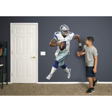 NFL Dak Prescott 2016 RealBig Wall Decal
