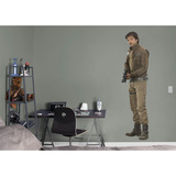 Star Wars Rogue One - Cassian Andor RealBig Wall Decal