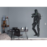 Star Wars Rogue One - Death Trooper RealBig Wall Decal