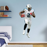 NFL Derrick Henry 2016 RealBig Wall Decal