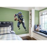 NFL Russell Wilson 2016 RealBig Veggoverføringsbilde