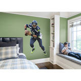 NFL Russell Wilson 2016 RealBig Wall Decal