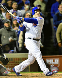 Anthony Rizzo Game 5 of the 2016 World Series Photo