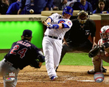 Miguel Montero Game 3 of the 2016 World Series Photo