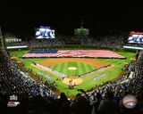 Wrigley Field Game 3 of the 2016 World Series Photo