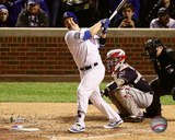 David Ross Game 5 of the 2016 World Series Photo