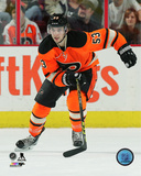 Shayne Gostisbehere 2015-16 Action Photo