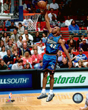 Jerry Stackhouse 2000 Action Photo