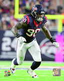 Jadeveon Clowney 2016 Action Photo