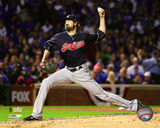 Andrew Miller Game 3 of the 2016 World Series Photo