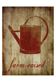 Farm Raised Prints by Sheldon Lewis