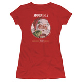 Juniors: Moon Pie- Snacks For Santa Shirts