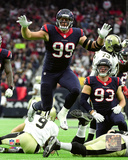 J.J. Watt 2015 Action Photo