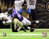 C.J. Mosley 2014 Action Photo