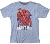 Giant-Man- Exponential Growth T-shirts