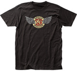 REO Speedwagon- Winged Logo Skjorter