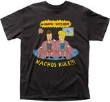 Beavis And Butt-Head- Nachos Rule Vêtements
