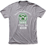 South Park- Elementary Phys  Ed T-Shirts