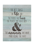 Memories Prints by Jo Moulton