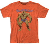 The Abomination- Gamma Green Villian T-shirts