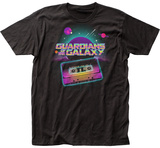 Guardians Of The Galaxy- Awesome Mix Tape T-shirts