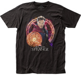Dr. Strange- Focused Magic Shirts